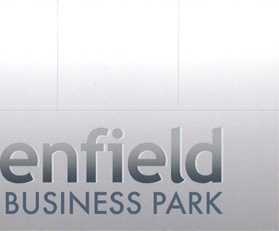 Enfield Business Park / Industrial Estate Title